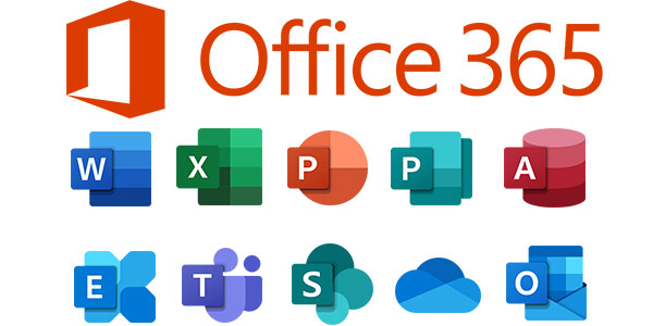 Microsoft Office 365 supporting image