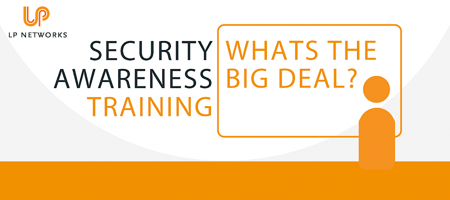 Reasons why you should train your team in User Security Awareness