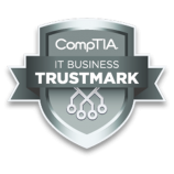 CompTIA - It Business Trustmark