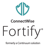 ConnectWise - Fortify