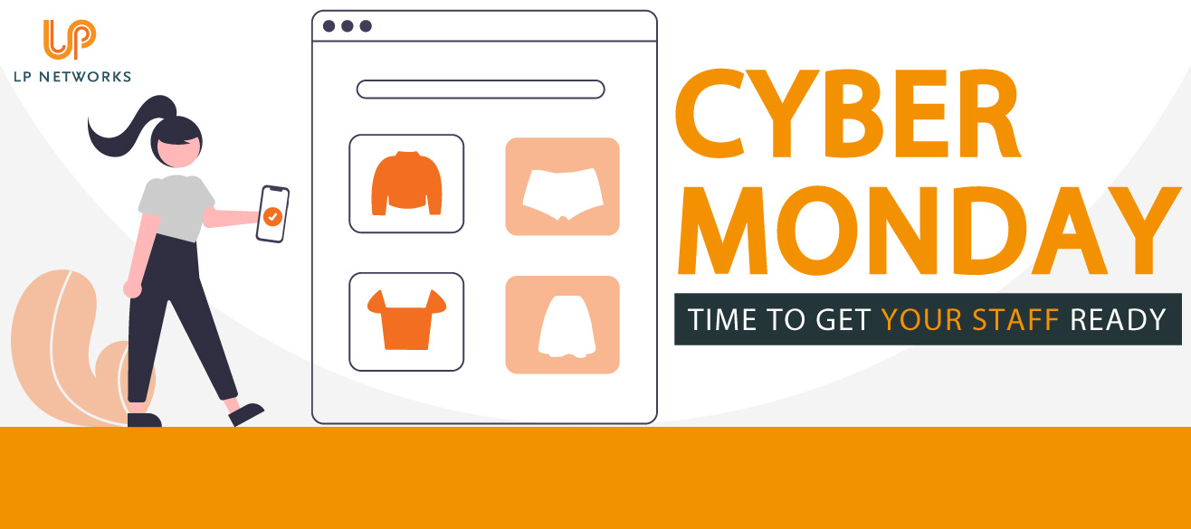Cyber Monday Lp Networks It Specialists In London Lp Networks